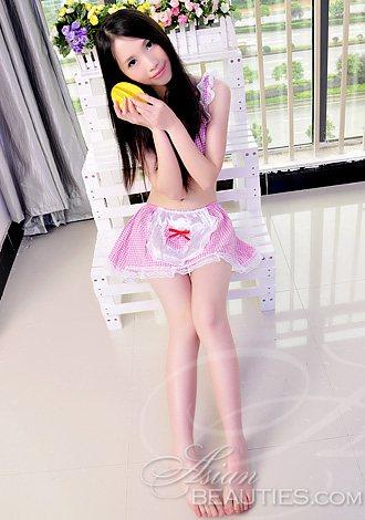 Asian girls akari asahina