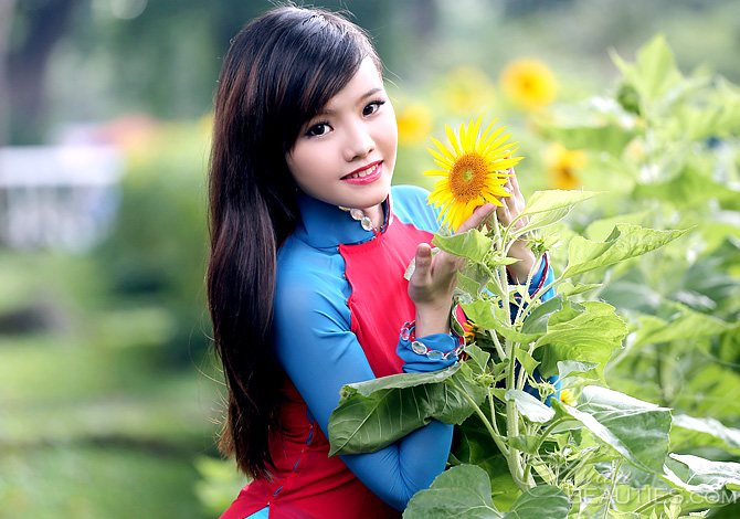 trang fitte dating asia