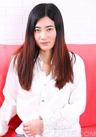 profile chinese women feng
